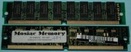 1Mx32 (4MB) 72 pin simm