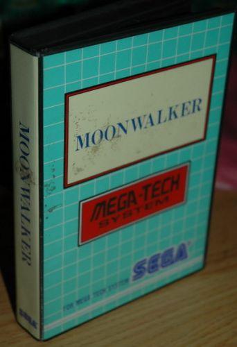 Moonwalker Box