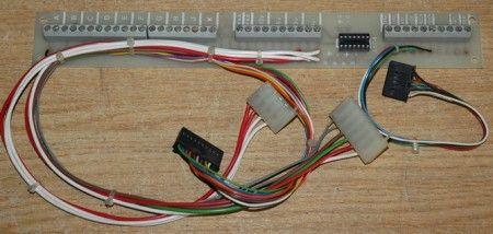 Century CVS Adapter