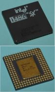 Intel 486 SX-33