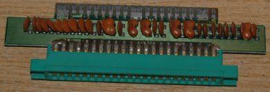 IREM RFI filter M62