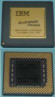 IBM Cyrix 6x86MX PR166