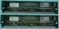 64MB EDO RAM PAIR HP