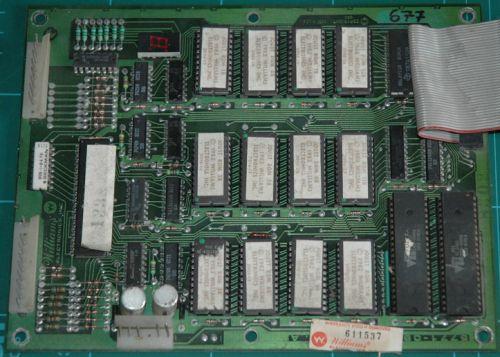 Joust (ROM Board)