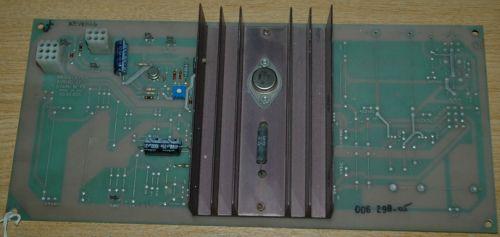 Regulator/Audio II board (AR2)