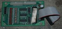 Defender Interface PCB Widget Later