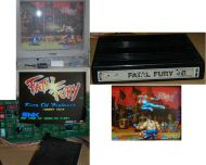 Fatal Fury (King of Fighters)