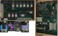 Hunch Back CVS System set