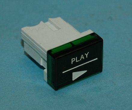 Play button cap