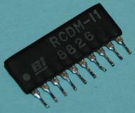 RCDM-I1 black
