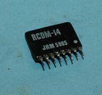 DECO RCDM-I4