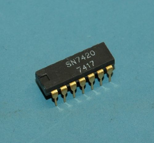 SN7420