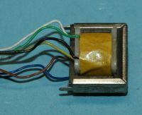 Small Audio Transformer