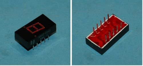 HP 5082-7740 7-Seg LED Display