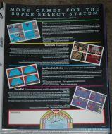 Arcadia Super-Select
