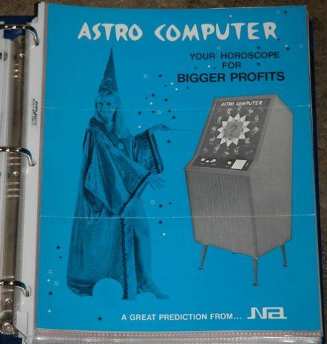 Astro Computer