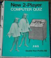 Computer Quiz 2-player