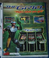 Grid, The