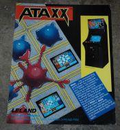Ataxx