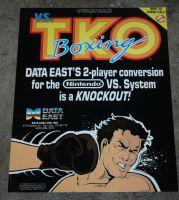TKO Boxing