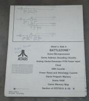 Battlezone Schematic sheet 2