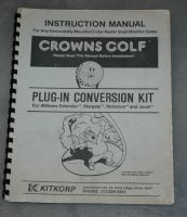 Crowns Golf