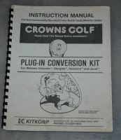 Crowns Golf
