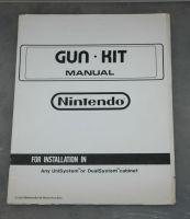Gun Kit Nintendo Vs Unisystem