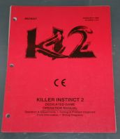 Killer Instinct 2