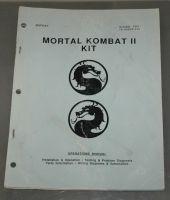 Mortal Kombat II Kit