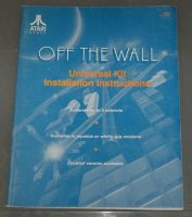 Off The Wall Universal Kit