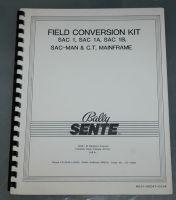 SAC 1 Field Conversion Kit