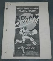 Solar Warrior
