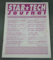 Star Tech Journal V18 N1