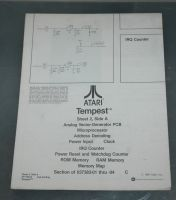 Tempest Schematic sheet 2