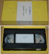 Total Carnage Promo VHS tape