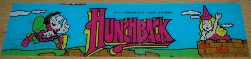 Hunchback CVS
