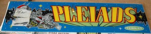 Pleiads
