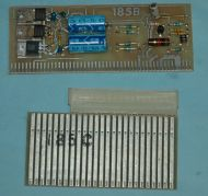 KK cards 185 Sea Wolf