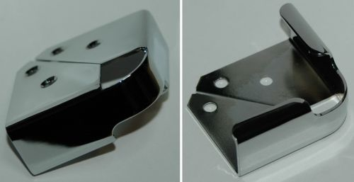 Taito Cocktail Glass Corner Clip Repro
